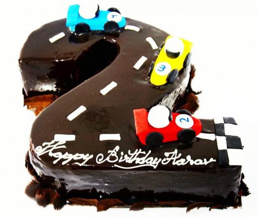 Quality Designer Cakes @ Reasonable Price