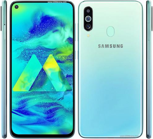 Samsung M40