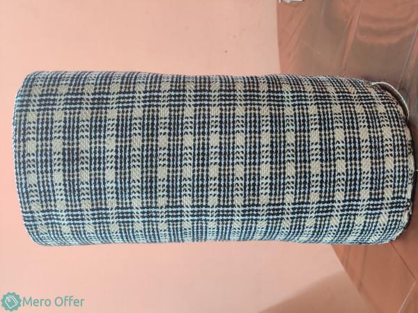 Allo Fabric For Men's Coat
